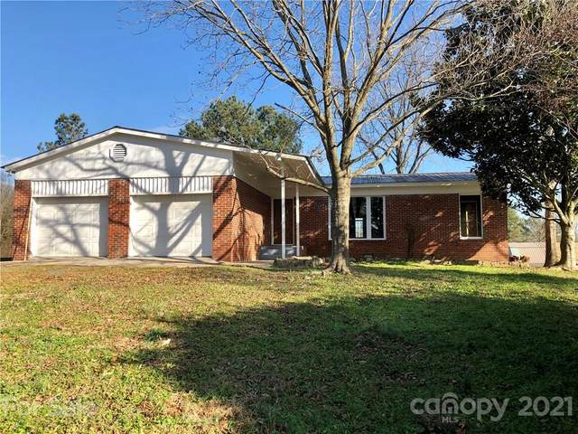 4524 Gaddys Ferry Road, Norwood, NC 28128 (#3700263) :: Home and Key Realty