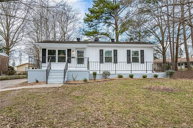 1255 Hudson Avenue, Gastonia, NC 28054 (#3700265) :: Burton Real Estate Group