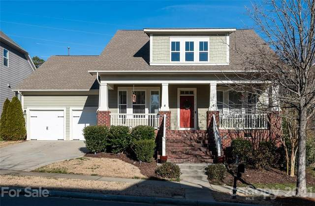 12314 Bradford Park Drive, Davidson, NC 28036 (#3700332) :: Home and Key Realty