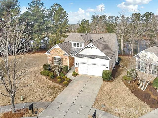 27082 Sanderling Court, Indian Land, SC 29707 (#3700366) :: Home and Key Realty