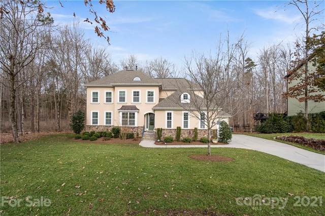 12502 Wood Warbler Drive, Charlotte, NC 28278 (#3700375) :: DK Professionals Realty Lake Lure Inc.