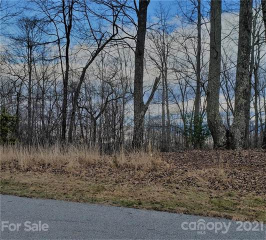 63 Chimney Crest Drive #30, Asheville, NC 28806 (#3700525) :: Carlyle Properties