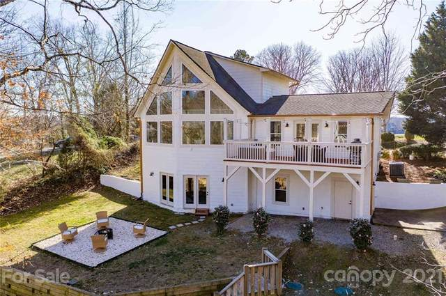 555 Laurel Cove Road, Statesville, NC 28677 (#3700656) :: Love Real Estate NC/SC