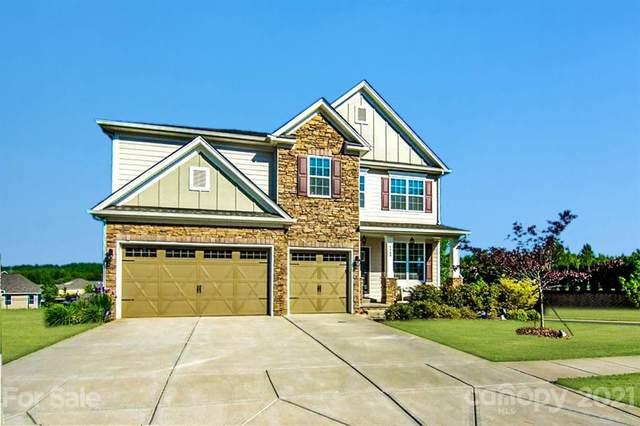 5349 Casper Drive, Charlotte, NC 28214 (#3700723) :: High Performance Real Estate Advisors