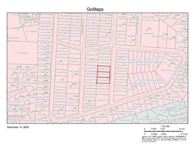000 Drexel Drive #E4,# E5,# E6, Matthews, NC 28104 (#3700732) :: Carlyle Properties