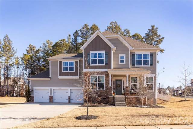 2225 Gallberry Lane, Waxhaw, NC 28173 (#3700746) :: Keller Williams South Park