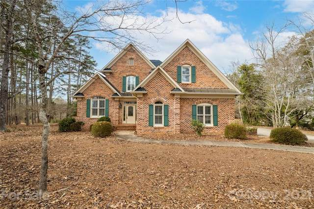 205 Piney Grove Point, New London, NC 28127 (#3700792) :: LePage Johnson Realty Group, LLC
