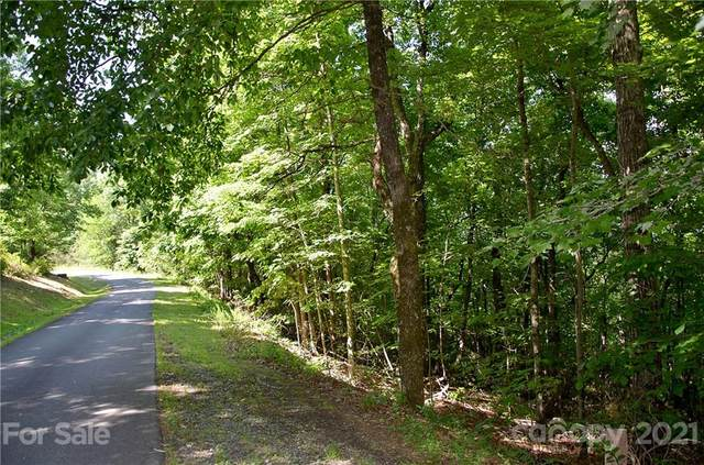 00 Mountain Crest Drive S #41, Marion, NC 28752 (#3700878) :: LePage Johnson Realty Group, LLC