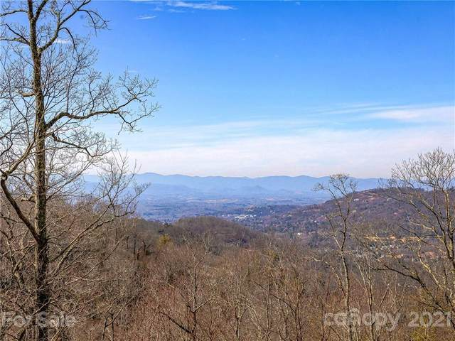 999 Falconwood Lane #24, Asheville, NC 28804 (#3700880) :: The Premier Team at RE/MAX Executive Realty