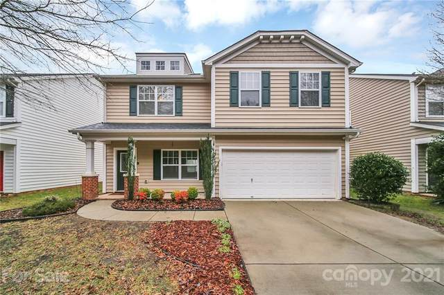 7015 Centerline Drive, Charlotte, NC 28278 (#3700882) :: Burton Real Estate Group