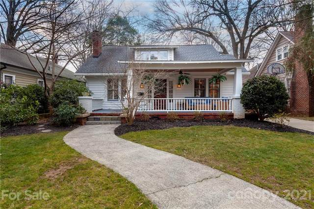 2338 Greenway Avenue, Charlotte, NC 28204 (#3700950) :: LKN Elite Realty Group | eXp Realty