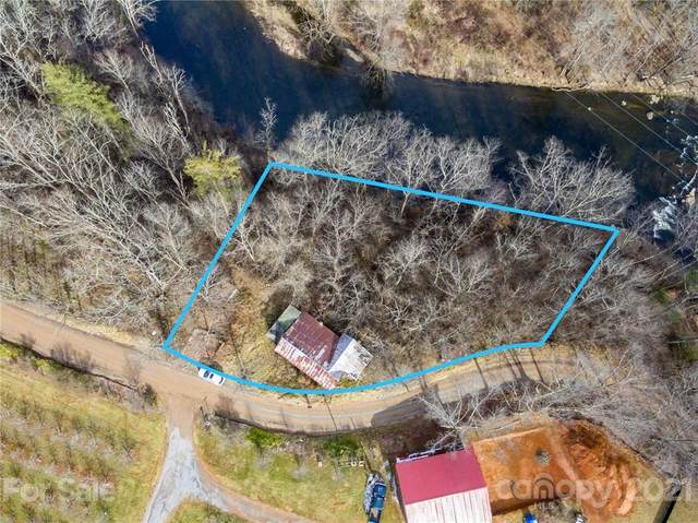 TBD Pigeon Ford Road #3, Canton, NC 28716 (MLS #3700968) :: RE/MAX Journey