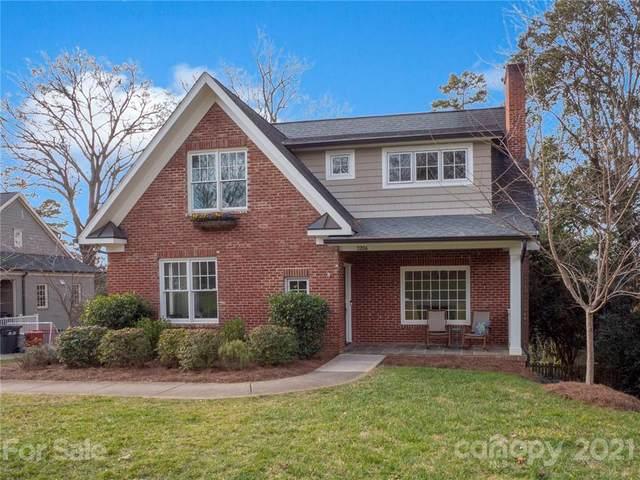 3206 Pinehurst Place, Charlotte, NC 28209 (#3700969) :: Homes Charlotte