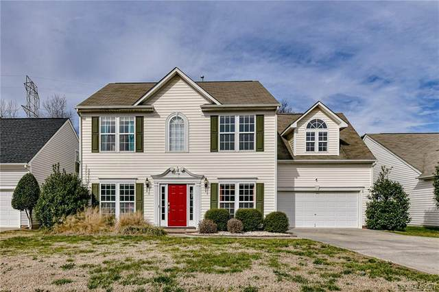 2013 Rosewater Lane, Indian Trail, NC 28079 (#3701122) :: Puma & Associates Realty Inc.