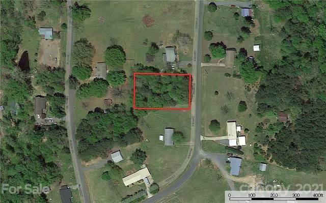 00 Oakwood Road #31, Albemarle, NC 28001 (#3701183) :: Rhonda Wood Realty Group