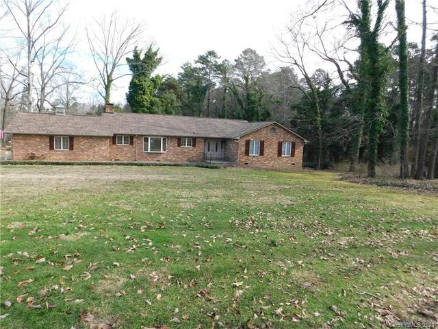 100 Ridge Drive, Stanley, NC 28164 (#3701194) :: IDEAL Realty
