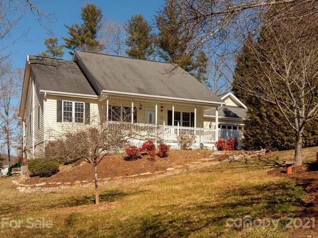 167 Stone House Road, Hendersonville, NC 28739 (#3701229) :: LKN Elite Realty Group | eXp Realty