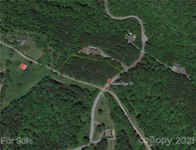 LOT 83 Silent Forest Way, Lake Lure, NC 28746 (#3701240) :: High Performance Real Estate Advisors