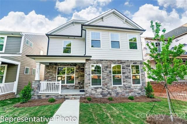 623 R L Stowe Road Lot 97, Belmont, NC 28012 (#3701258) :: Ann Rudd Group