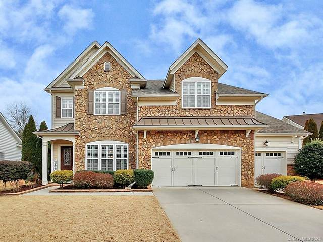 3005 Misty Moss Court, Waxhaw, NC 28173 (#3701263) :: Homes Charlotte