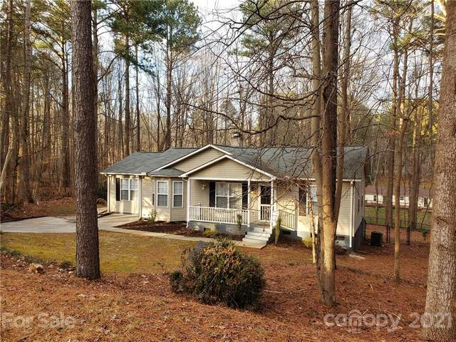 113 Mills Valley Drive, Mooresville, NC 28117 (#3701284) :: Keller Williams South Park