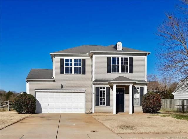 121 Sawhorse Drive, Mooresville, NC 28115 (#3701371) :: Homes Charlotte