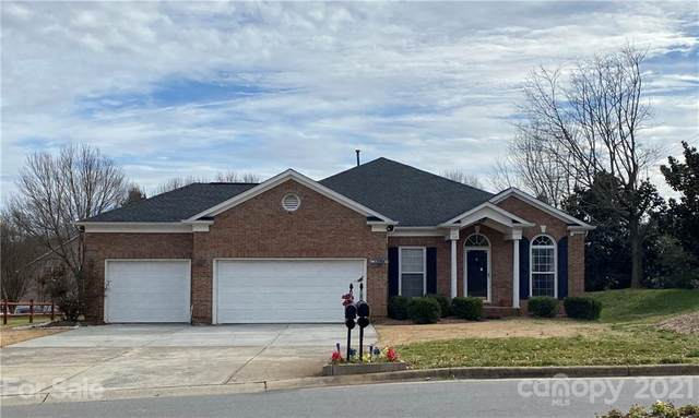 104 Morrison Cove Road, Mooresville, NC 28117 (#3701378) :: Home and Key Realty