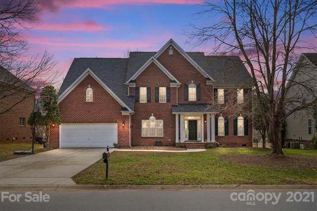 12024 Farnborough Road, Huntersville, NC 28078 (#3701382) :: LePage Johnson Realty Group, LLC