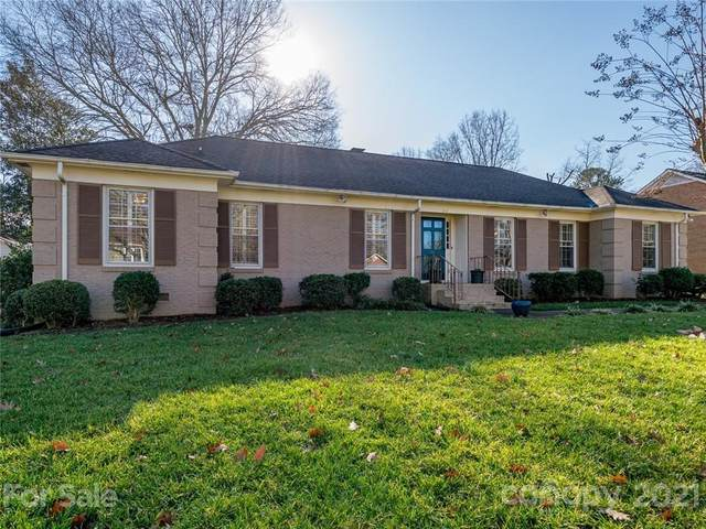 211 Chadmore Drive, Charlotte, NC 28270 (#3701415) :: Burton Real Estate Group