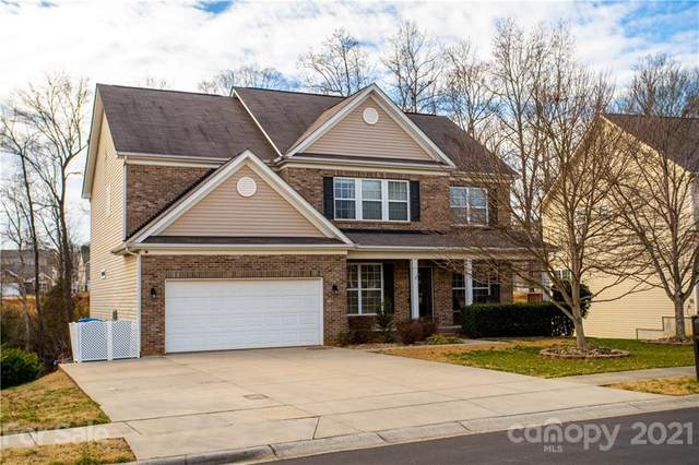 211 Golden Valley Drive #53, Mooresville, NC 28115 (#3701495) :: Puma & Associates Realty Inc.