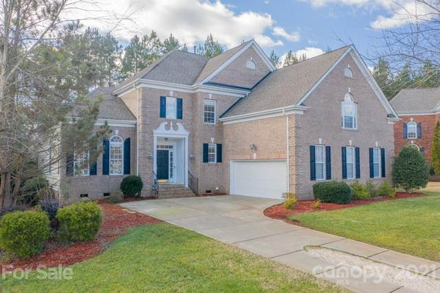 5808 Stephens Grove Lane, Huntersville, NC 28078 (#3701500) :: LKN Elite Realty Group | eXp Realty