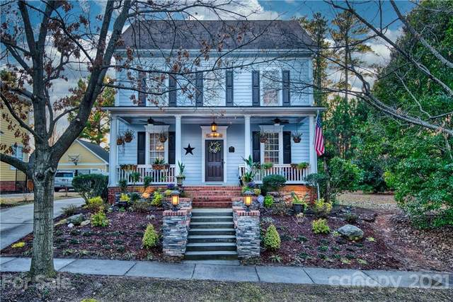 2604 Nations Commons Street, Fort Mill, SC 29708 (#3701503) :: Home and Key Realty