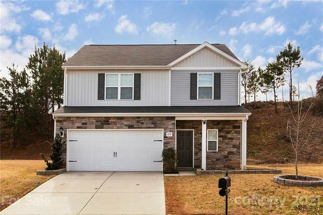 129 Thomas Springs Drive, Mount Holly, NC 28120 (#3701544) :: MOVE Asheville Realty
