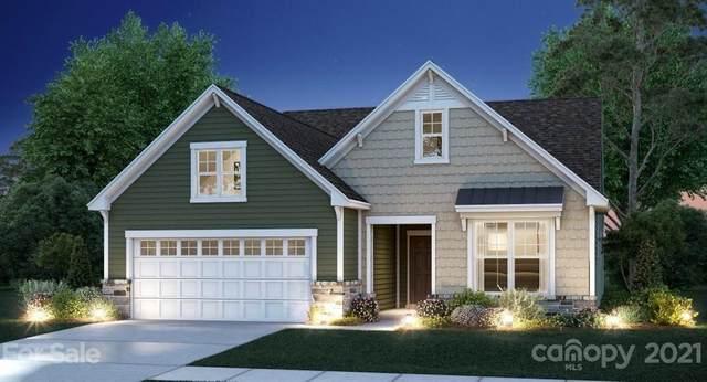 4001 Donatello Lane #391, Mount Holly, NC 28120 (#3701633) :: Exit Realty Vistas