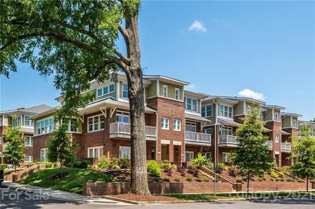 132 S Summit Avenue S #43, Charlotte, NC 28208 (#3701765) :: Willow Oak, REALTORS®