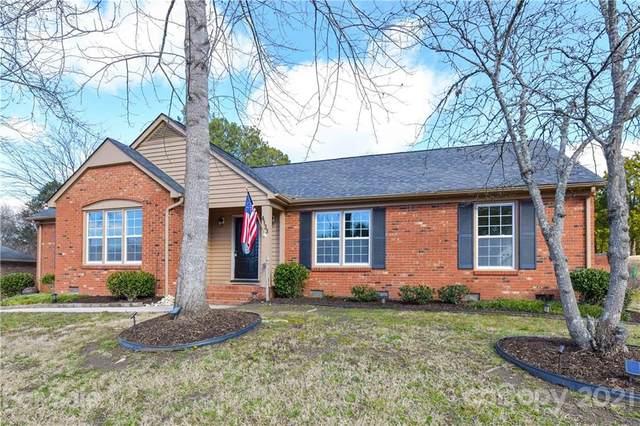 4133 Montibello Drive, Charlotte, NC 28226 (#3701768) :: Burton Real Estate Group