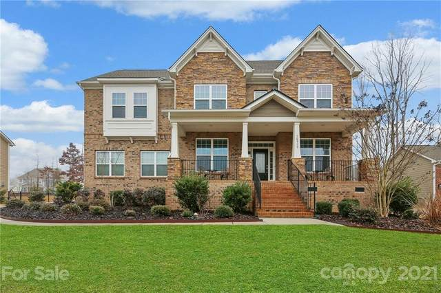 16919 Alydar Commons Lane, Charlotte, NC 28278 (#3701824) :: DK Professionals Realty Lake Lure Inc.