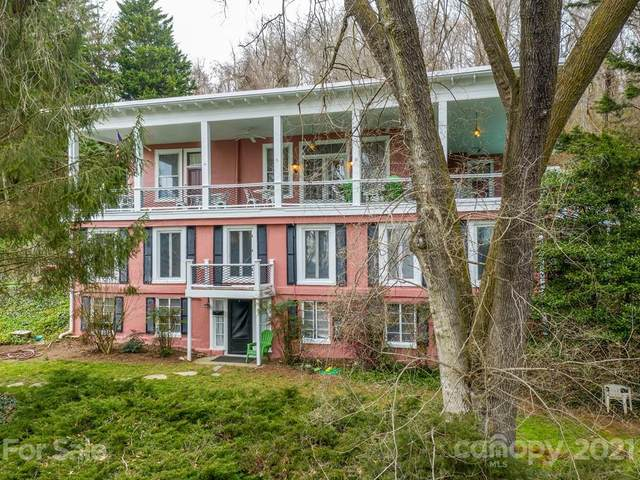 30 Lookout Road, Asheville, NC 28804 (#3701856) :: Caulder Realty and Land Co.