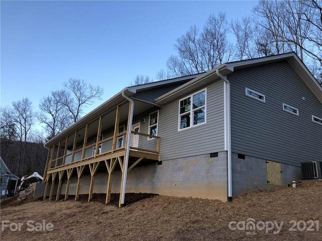 203 Whitaker Road, Fairview, NC 28730 (#3701954) :: The Sarver Group