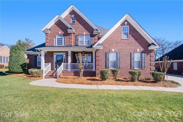 706 King Fredrick Lane SW, Concord, NC 28027 (#3702151) :: MOVE Asheville Realty