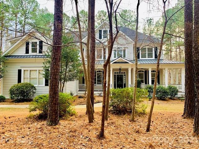 160 Magnolia Farms Lane, Mooresville, NC 28117 (#3702206) :: Home and Key Realty