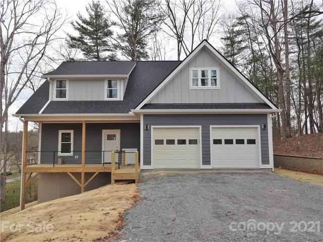 68 Hamilton Woods Lane, Etowah, NC 28729 (#3702404) :: Keller Williams Professionals