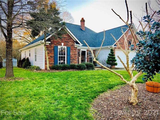4605 Rocky Meadow Way, Indian Trail, NC 28079 (#3702996) :: MOVE Asheville Realty