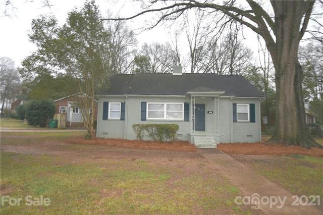 3511 Rogers Street, Charlotte, NC 28208 (#3703453) :: Home and Key Realty