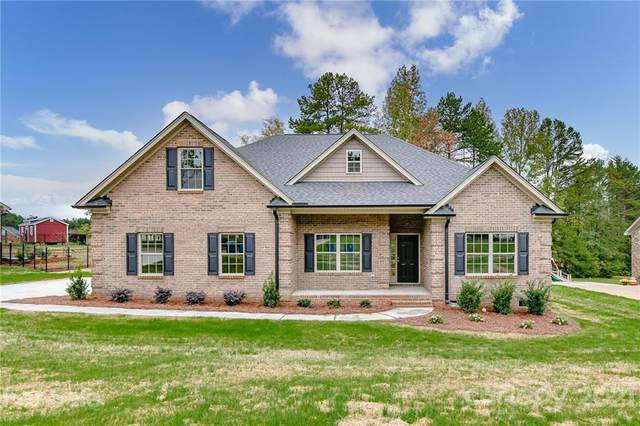 5234 Grey Hawk Court #75, Concord, NC 28025 (#3703568) :: Carver Pressley, REALTORS®