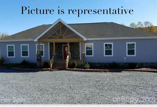 6100 Pointe West Lane #3, Vale, NC 28168 (#3703619) :: Homes Charlotte