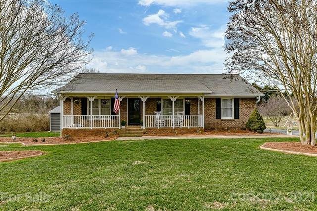 2915 Austin Chaney Road, Monroe, NC 28110 (#3703680) :: Bigach2Follow with Keller Williams Realty