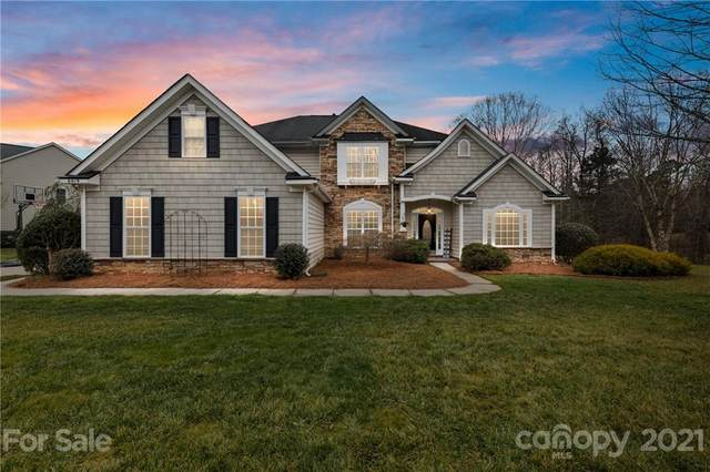 8019 Avanti Drive, Marvin, NC 28173 (#3703699) :: LKN Elite Realty Group | eXp Realty
