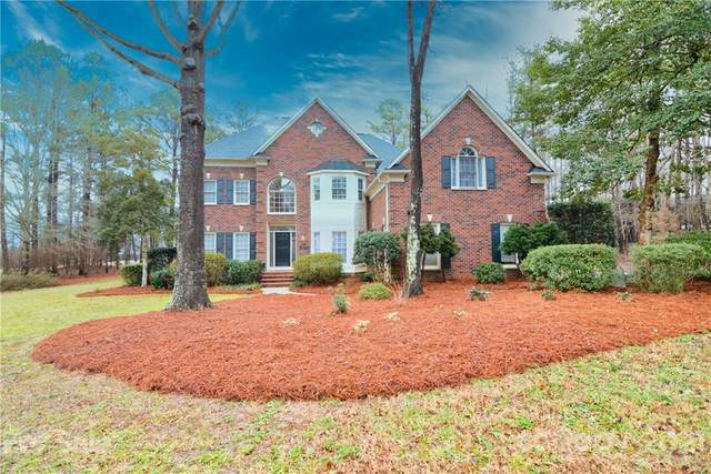 18918 Gainesway Court, Davidson, NC 28036 (#3703728) :: The Ordan Reider Group at Allen Tate