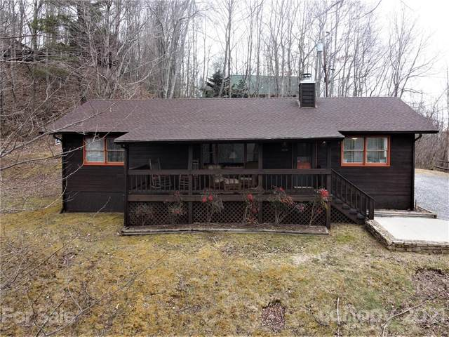 133 Roberts Roost Estates, Maggie Valley, NC 28751 (#3703769) :: Burton Real Estate Group